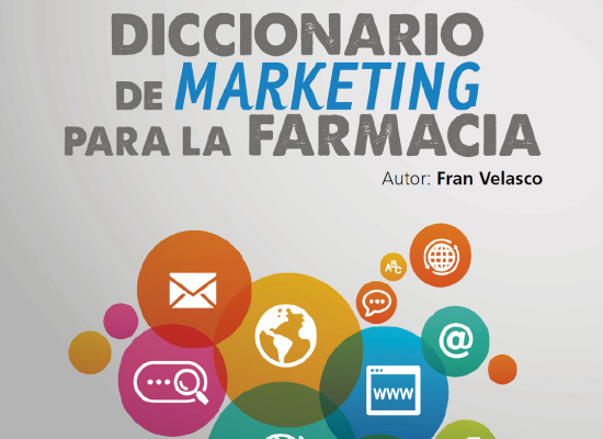 Diccionario de marketing para la farmacia