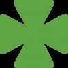 cruz-verde